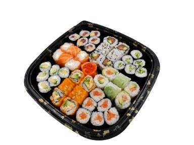 BENTO FAMILY ( 4 pers, 99 pièces )